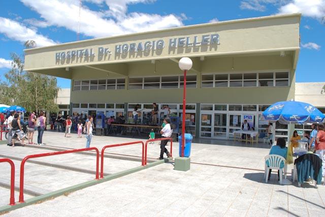 Hospital-Heller