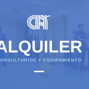 Se alquila amplio consultorio en calle San Martín – Neuquén