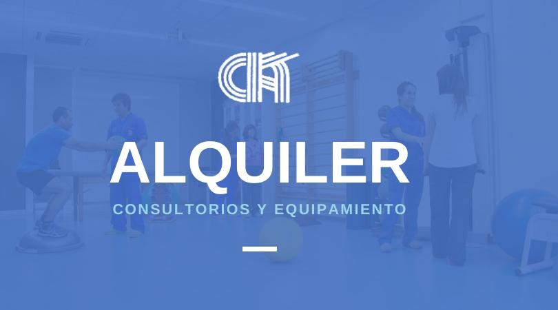 Neuquén: Alquiler consultorio en Sargento Cabral Nº 896