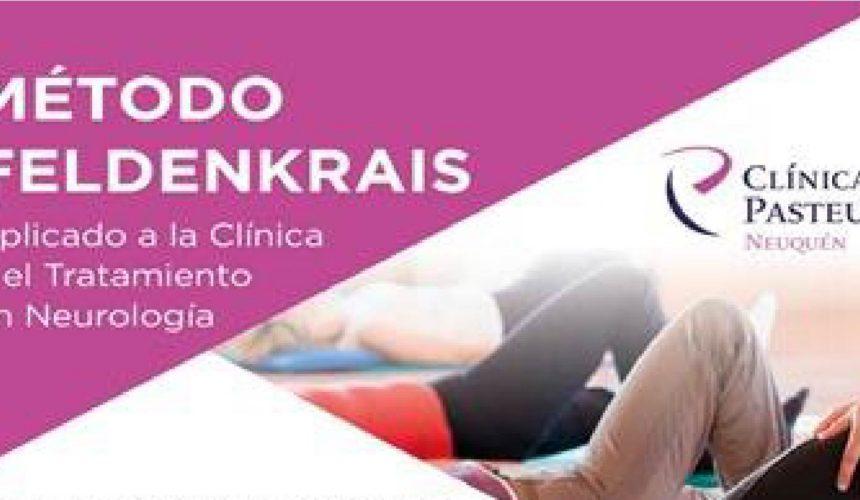 Curso de Método Feldenkrais aplicado a la Clínica y la Neurología