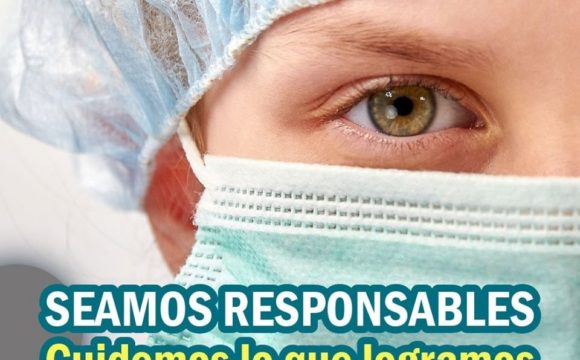 SEAMOS RESPONSABLES,
